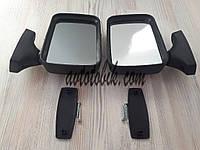 Зеркало боковое Р1 ПРАВОЕ ВАЗ 2101, 2102, 2103, 2106, Москвич-412, ИЖ-2715, ГАЗ-21, 24 (1 шт.), фото 1