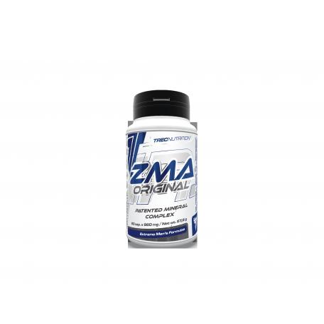 Trec Nutrition ZMA Original 60caps
