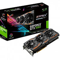 Видеокарта Asus Geforce GTX1060 6GB STRIX (б/у)