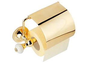 Держатель для туалетной бумаги KUGU Pan 011G, фото 3