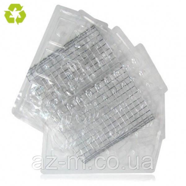 Мини набор пластиковых форм для мыла