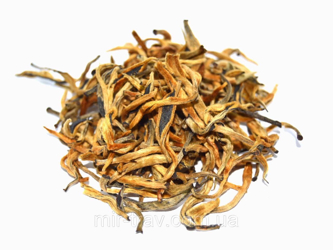 Дянь Хун 25г красный чай в/с