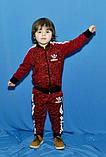 Детский модный спортивный костюм , фото 2