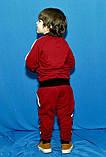 Детский модный спортивный костюм , фото 3