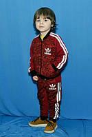 Детский модный спортивный костюм , фото 1