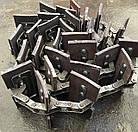 Транспортер элеватора зернового Усиленный ДОН-1500А/Б, 08.254.000.01, фото 4