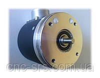 A58B-F-1000-05/15V-CR/ONC инкрементный преобразователь угловых перемещений (инкрементный энкодер), фото 5