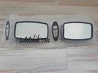 Зеркала боковые ВАЗ 2101, 2106 (комплект 2 шт.), фото 1