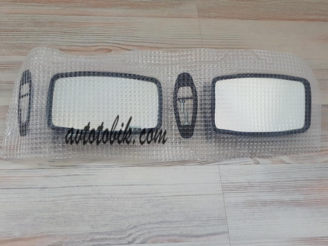 Зеркала боковые ВАЗ 2101, 2106 (комплект 2 шт.)
