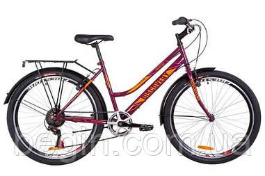 "Велосипед 26"" Discovery PRESTIGE WOMAN 2020"