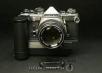 Olympus OM-2 + Olympus G.Zuiko 50mm f1,4 + Olympus Winder 2 , фото 1