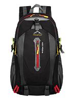 Городской спортивный рюкзак Baishigi на 27 л, черный, фото 1
