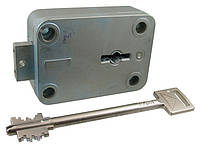 Замок сейфовый Stuv IVOX ключ 180 мм
