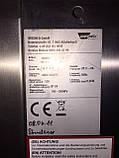 Печь конвекционная профессиональная двойная (5+5 противней)  Wiesheu Euromat B4 E2 IS 600 (Германия) , фото 4