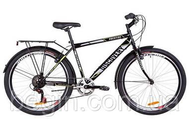 "Велосипед 26"" Discovery PRESTIGE MAN 14G Vbr"