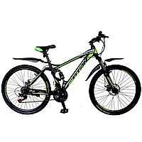 """Шикарный горный велосипед 26"""" Titan VIPER DD"""