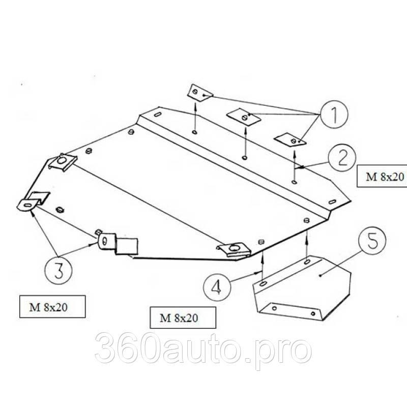 Audi A4 Fuse List