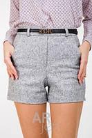 Женские шорты из кашемира Размеры S M L