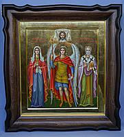 Семейная икона, фото 2