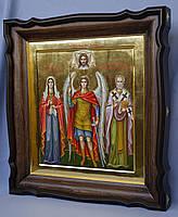 Семейная икона, фото 4