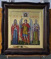 Семейная икона, фото 5