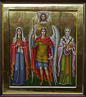 Семейная икона, фото 8