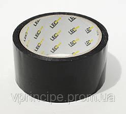 Клейкая лента уп. 48х50ярд (0,040) черный