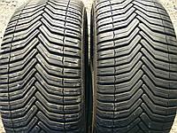 Всесезонні шини 235.45/R17 97Y Michelin crossclimate plus
