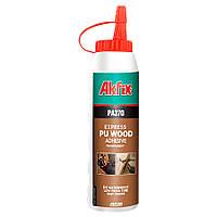 Клей Akfix PA370 для дерева 560 грамм