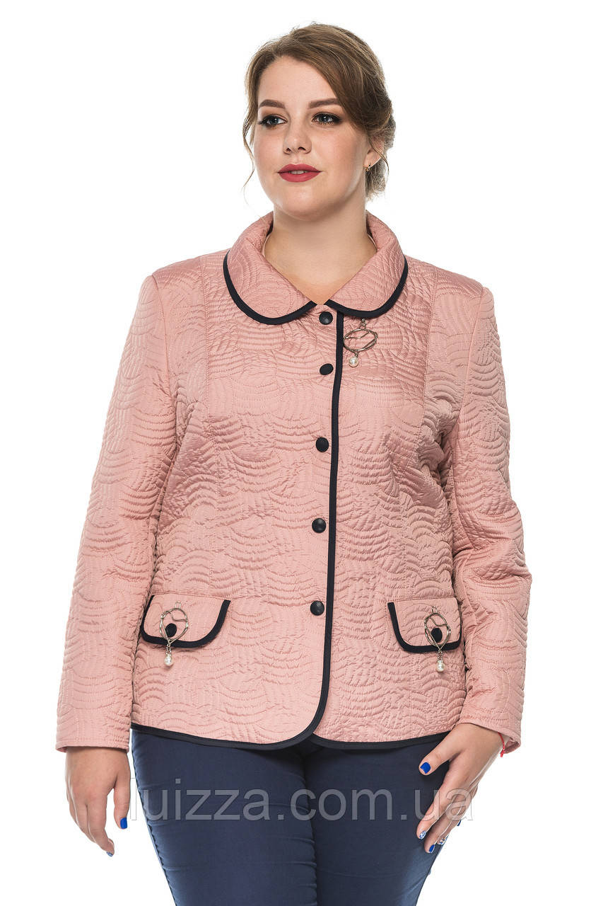Женский пиджак от производителя 50-60р