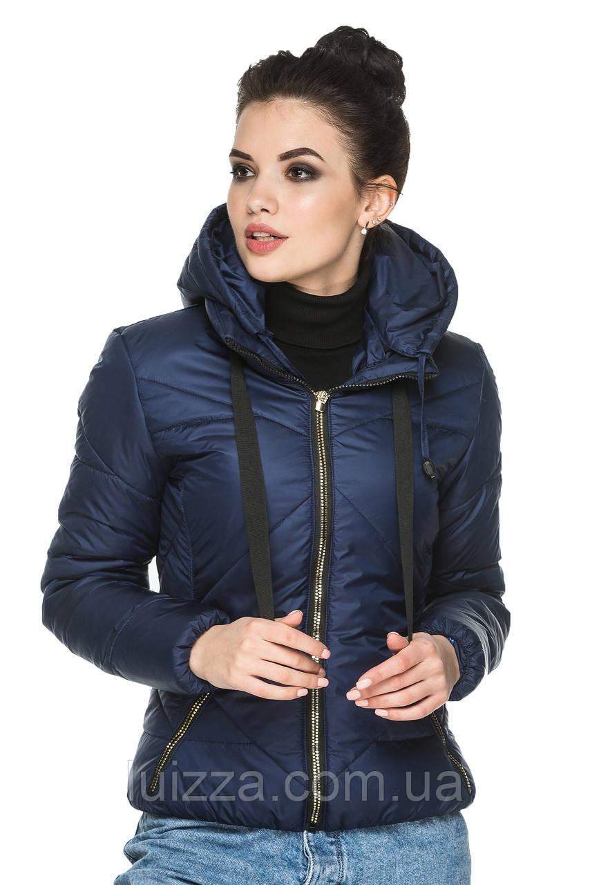 Куртка женская  короткая 44-54р