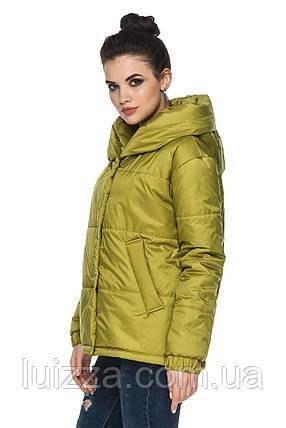 Куртка женская весна  44-56р, фото 2