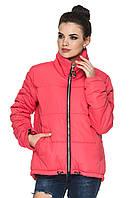Стильная женская куртка 44-54р
