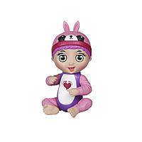 Інтерактивна лялька Tiny Toes Тесс Кролик