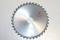 Пила дисковая 450*50*36z (3.0/4.6) Кедр напаяная твердым сплавом ВК