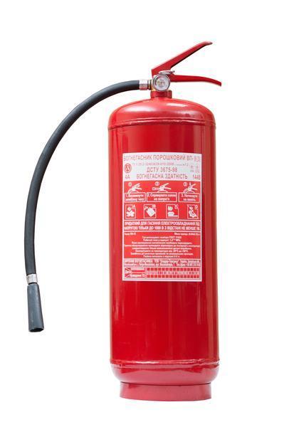 Огнетушитель порошковый ВП-9/ОП-9 (закачной)