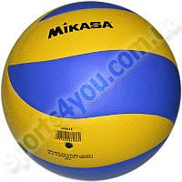 Мяч волейбольный MIKASA MVA310 (не оригинал)