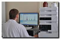 Техническое обслуживание хроматографов