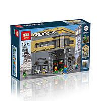 """Конструктор Lepin 15015 """"Музей Динозавров"""" (аналог Lego Creator 922132), 5003 дет"""
