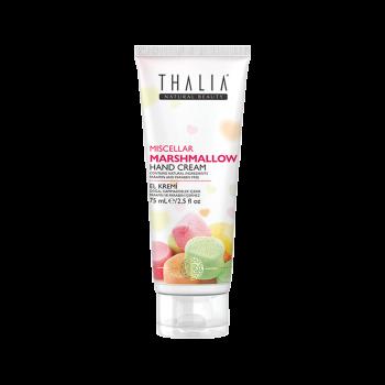 Мицелярний крем для рук Marshmallow 75 мл Thalia