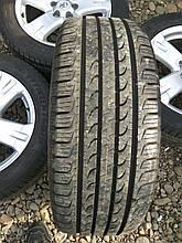 Літні шини 235.55/R18 100 V Goodyear efficientgrip suv 4x4