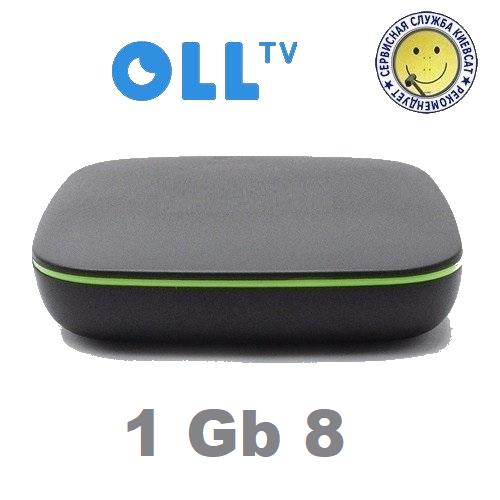 OLL TV BOX  | Amlogic 18