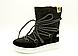 Угги ботинки для девочек Kylie crazy, фото 2