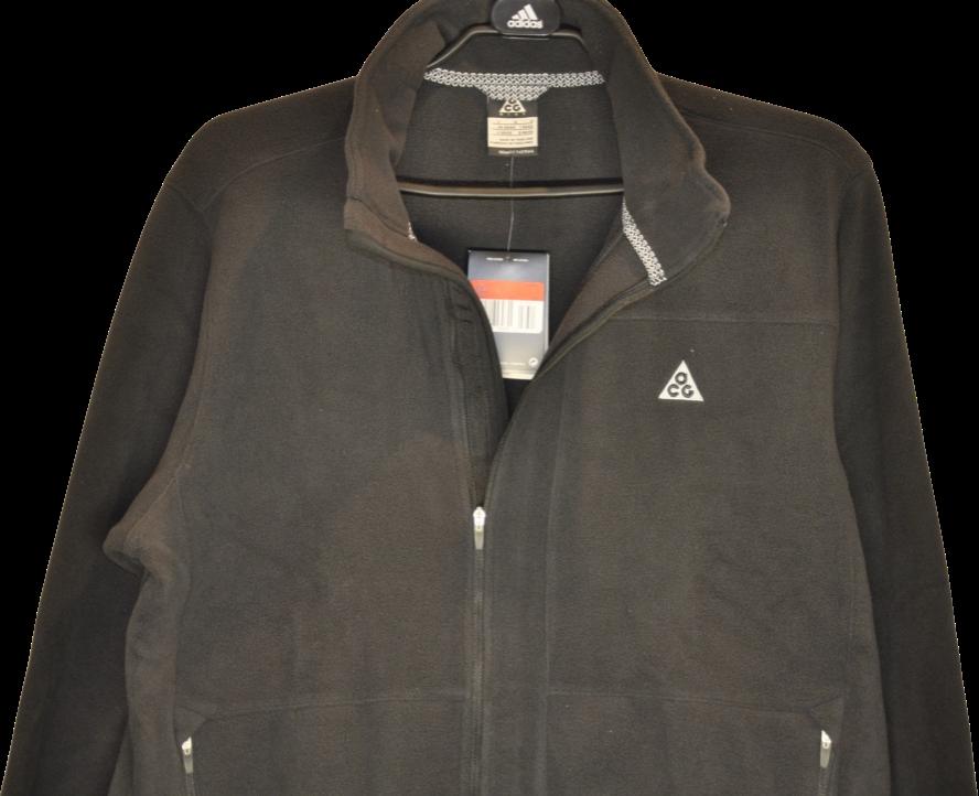d501fc45 Мужская флисовая кофта Nike Fit Therma (оригинал): продажа, цена в ...