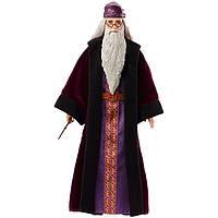 """Коллекционная кукла Mattel Harry Potter профессор Альбус Дамблдор """"Гарри Поттер"""" на шарнирах (FYM54)"""