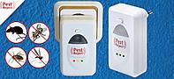Электронный отпугиватель мышей,крыс,тараканов и т.д, фото 1