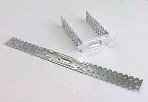 П кріплення для СD 125мм (0,65 мм)