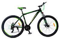 Велосипед Benetti 27.5 Sette DD (VS-300)