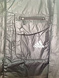 Мужская демисезонная куртка Adidas., фото 7
