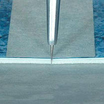 """Холодная сварка для стыков линолеума из ПВХ ТИП А (с иголкой) """"Вернер Мюллер"""" линолеум, фото 2"""